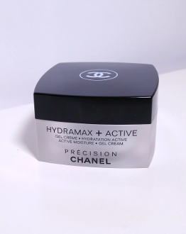 Gel cream Hydramax + Active by Chanel