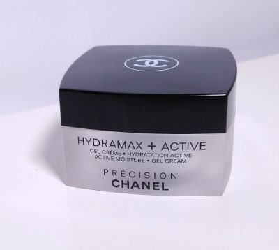Picture of the Gel cream Hydramax + Active by Chanel