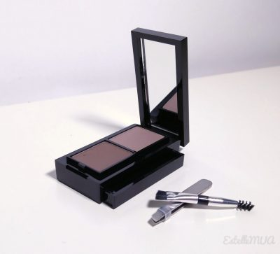 Tools from the eyebrow kit by Catrice