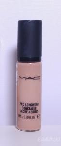 Mac Concealer Pro Longwear shade NW20