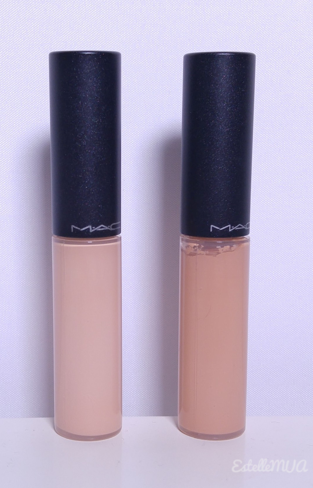 Mac concealer Select Moisturecover NW15 NW20