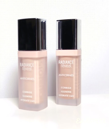 Bourjois Radiance reveal concelear