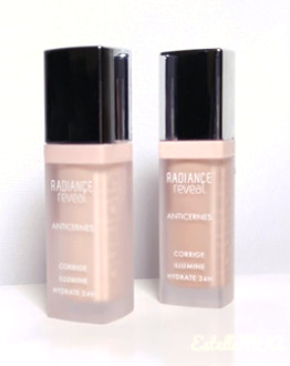 Radiance reveal concelear Bourjois