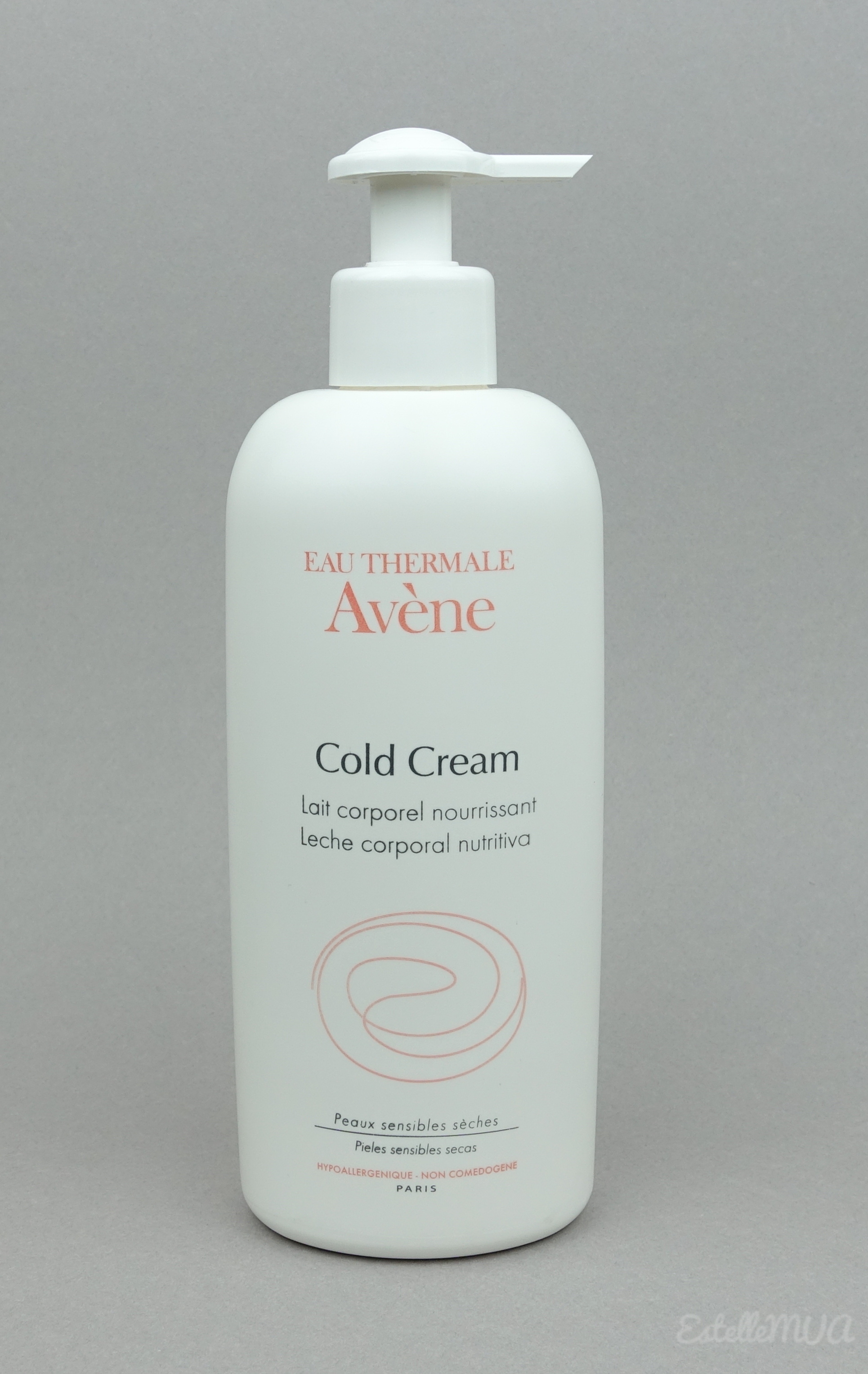 Avène Cold cream sensitive skin