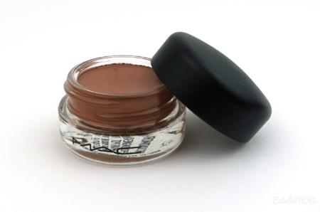 Paintpot groundwork de Mac Cosmetics - Ombre à paupière crème